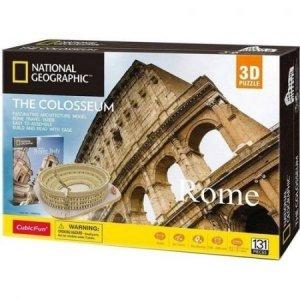 Cubicfun Puzzle 3D Colosseum