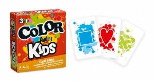 Cartamundi Gra Color Addict Kids (PL)