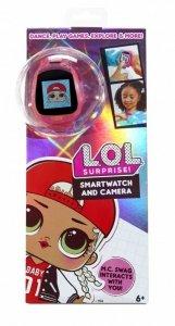 Mga Smartwatch L.O.L. Camera and Game