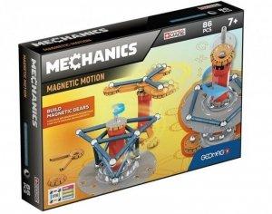 Mechanics Motion 86 elementów