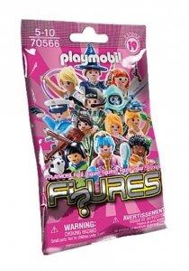 Playmobil Figurka 70566 Figures Girls seria 19