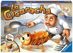 Ravensburger Polska Gra La Cucaracha