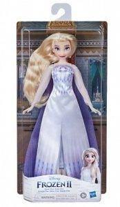Hasbro Lalka Frozen 2 Królowa Elsa