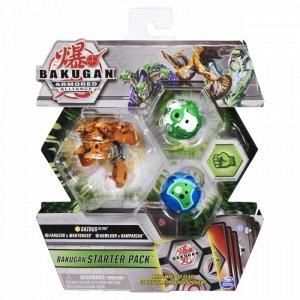 Figurka Bakugan  Zestaw Startowy Armored Alliance 23