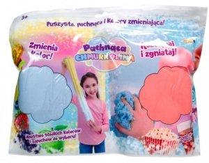 Epee Masa plastyczna Chmurkolina pachnąca 2pak niebieski różowy