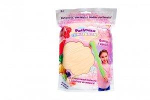 Epee Masa plastyczna Chmurkolina pachnąca Big Pack pomarańczowa brokat