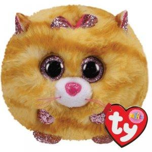 Meteor Maskotka TY Puffies Kot żółty - Tabitha