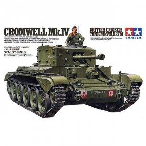 Tamiya Cromwell Mk. IV Cruiser Tank