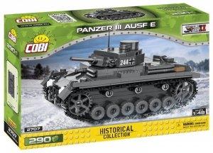 Panzer III Ausf. E