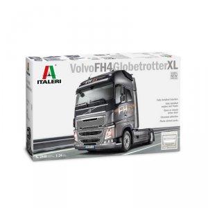 Italeri Model do sklejania Volvo FH4 Globetrotter XL