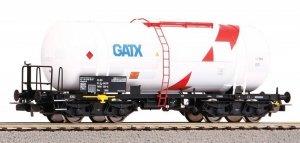 Piko Wagon Cysterna 406Rb Zas, GATX,PKP PL-GATXP