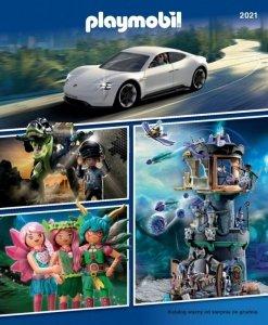 Playmobil Katalog II 2021 Polska