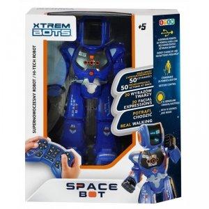 Tm Toys Robot Space Bot