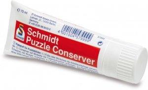 Schmidt Klej do puzzli środek koserwujacy 70 ml.