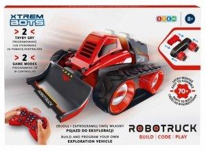 Tm Toys Robot Robo Truck