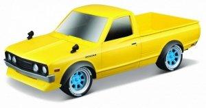 Maisto Model kompozytowy Design Datsun 620 Pick-up 1973 1:24