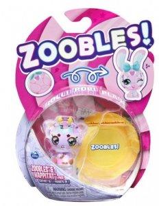 Spin Master Figurka Zoobles Zwierzatko 1pak Deer
