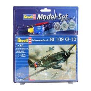 Revell REVELL model set Messers cmitt BF-109