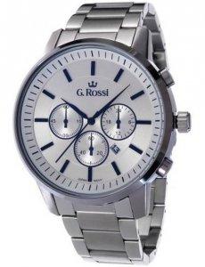 Zegarek Męski G.Rossi 6647B-3C1