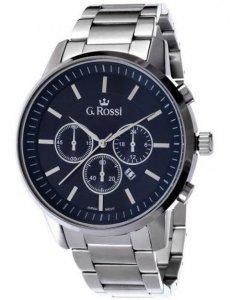 Zegarek Męski G.Rossi 6647B-6C1