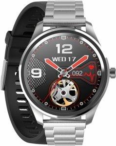 Zegarek Męski SMARTWATCH G.Rossi + Dodatkowy pasek SW012-2
