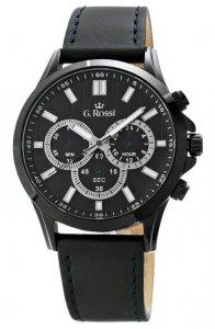 Zegarek Męski G.Rossi 8071A2-1A6