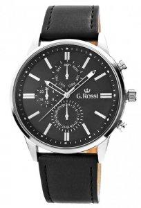 Zegarek Męski G.Rossi 5310A2-1A1