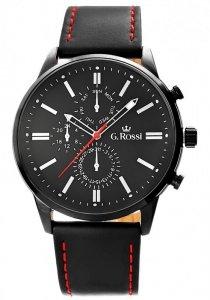 Zegarek Męski G.Rossi 5310A2-1A3