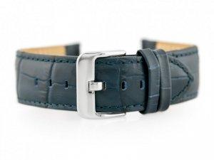 Pasek skórzany do zegarka BISSET BS-152 - 20mm