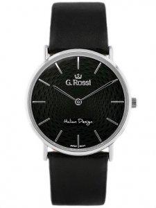 ZEGAREK G. ROSSI - G.R8709A1-1A1 (zg697g)  + BOX