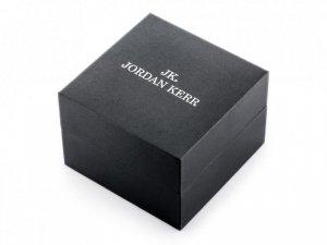 Prezentowe pudełko na zegarek - JORDAN KERR - PREMIUM