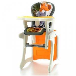 Krzesełko + stół hb-gy01 orange