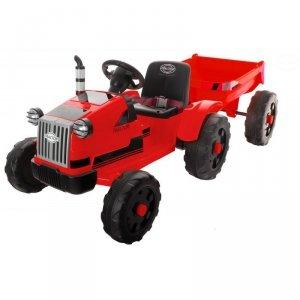 Pojazd traktor+przycz ch9959 r