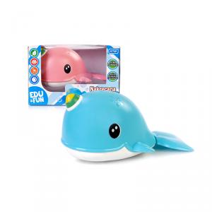 Zabawka do kąpieli wielorybek