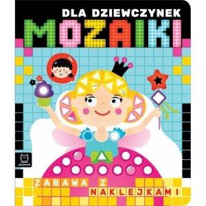 Mozaiki dla dziewczynek