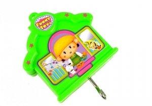 Karuzela dla Maluszka Baby Toys z Piłką
