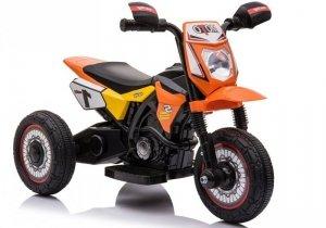 Motor na Akumulator GTM2288 Pomarańczowy