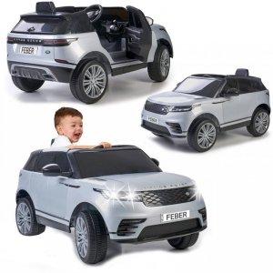 FEBER Samochód na akumulator Range Rover Velar 6V CE