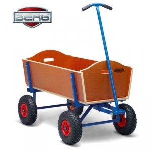 BERG Wózek Plażowy XL dla Dzieci