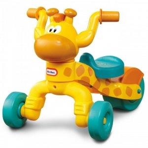 Little Tikes Jeździk Chodzik Żyrafa