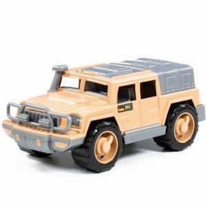 Wader QT Duży Samochód  Jeep Obrońca Safari Auto Terenowe
