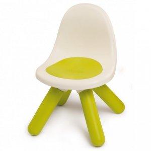 Smoby Krzesełko z oparciem zielone