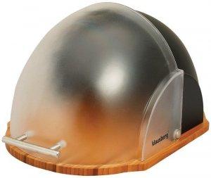 CHLEBAK BAMBUSOWO-AKRYLOWY KLAUSBERG KB-7093