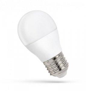 Żarówka LED E27 4000K 8W 650lm [WOJ+14472]