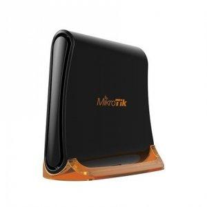 MikroTik HAP mini RB931-2nD MikroTik Access point RB931-2nD hAP mini 802.11n, 10/100 Mbit/s, Antenna type Internal, 2.4 GHz