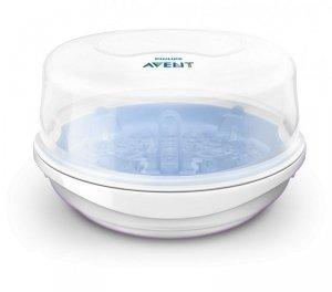Philips Microwave Steam Sterilize SCF281/02