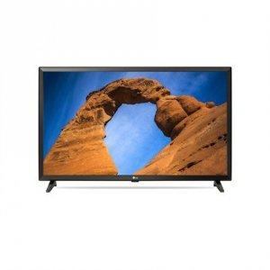 LG 32LK510BPLD 32 (81 cm), HD LED, 1366 x 768 pixels, DVB-T2/C/S2, Black