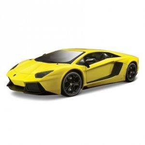 Maisto Die Cast Car 1:24 Lamborghini Aventador, 31362 KO