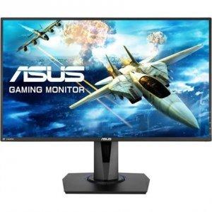 Asus Gaming LCD VG278Q 27 , TN, FHD, 1920 x 1080 pixels, 16:9, 1 ms, 400 cd/m², Black, 144Hz, Adaptive-Sync