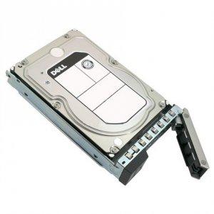 Dell Server HDD 1TB 3.5 7200 RPM, Hot-swap, 14Gen, (PowerEdge T340, T440), SATA